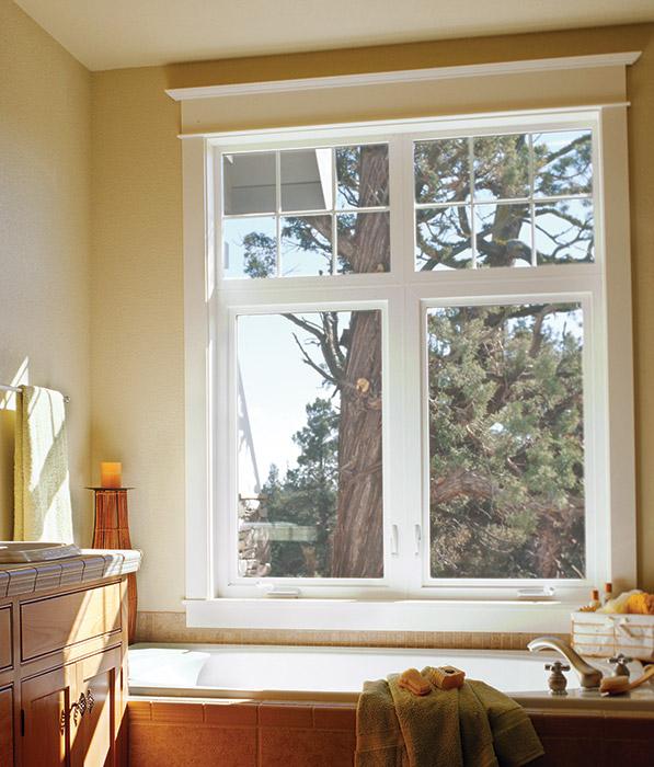Replacement Vinyl House Windows