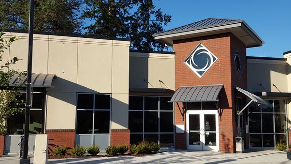 OSU Credit Union North Albany Branch