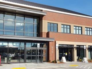 Samaritan Medical Office Bldg