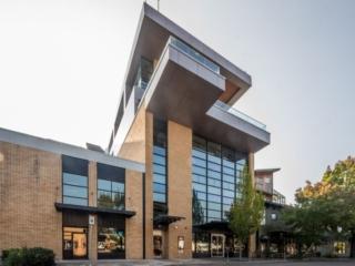 Elements Building in Corvallis