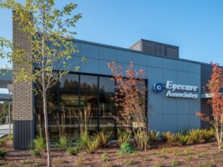 Eyecare Associates in Corvallis